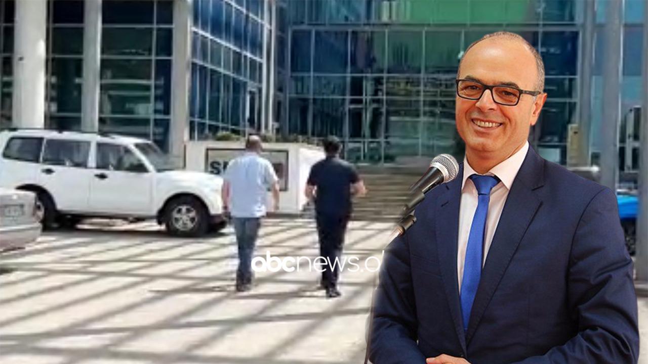 """""""Duart e krimit mbi bashkinë e Fierit"""", Petro Koçi shkon në SPAK"""