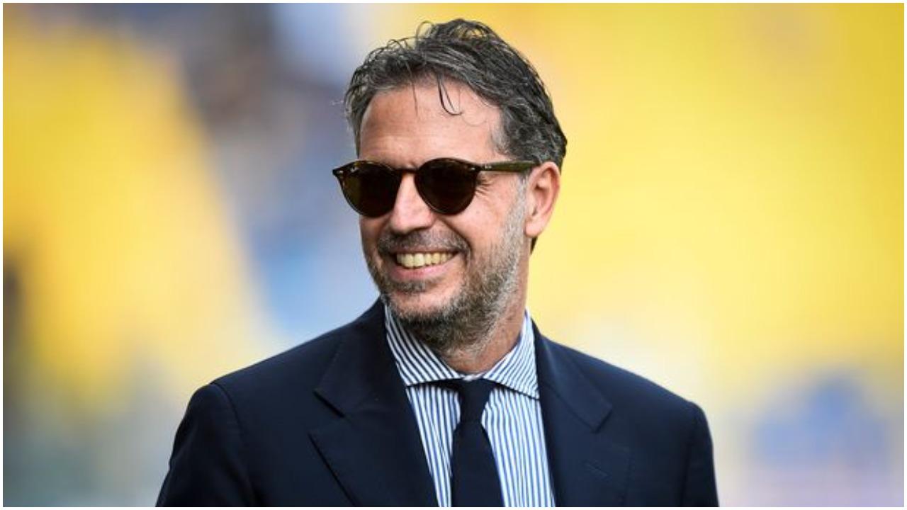E kryer: Tottenham merkato tek Atalanta, Paratici fiton garën me Atleticon