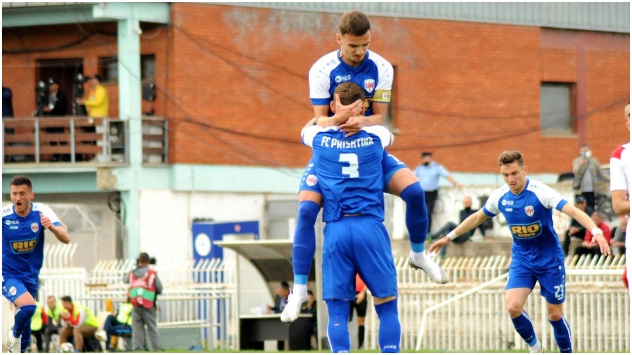 Lajm fantastik për futbollin dardan, Ademi: Kosova me 4 ekipe në Evropë
