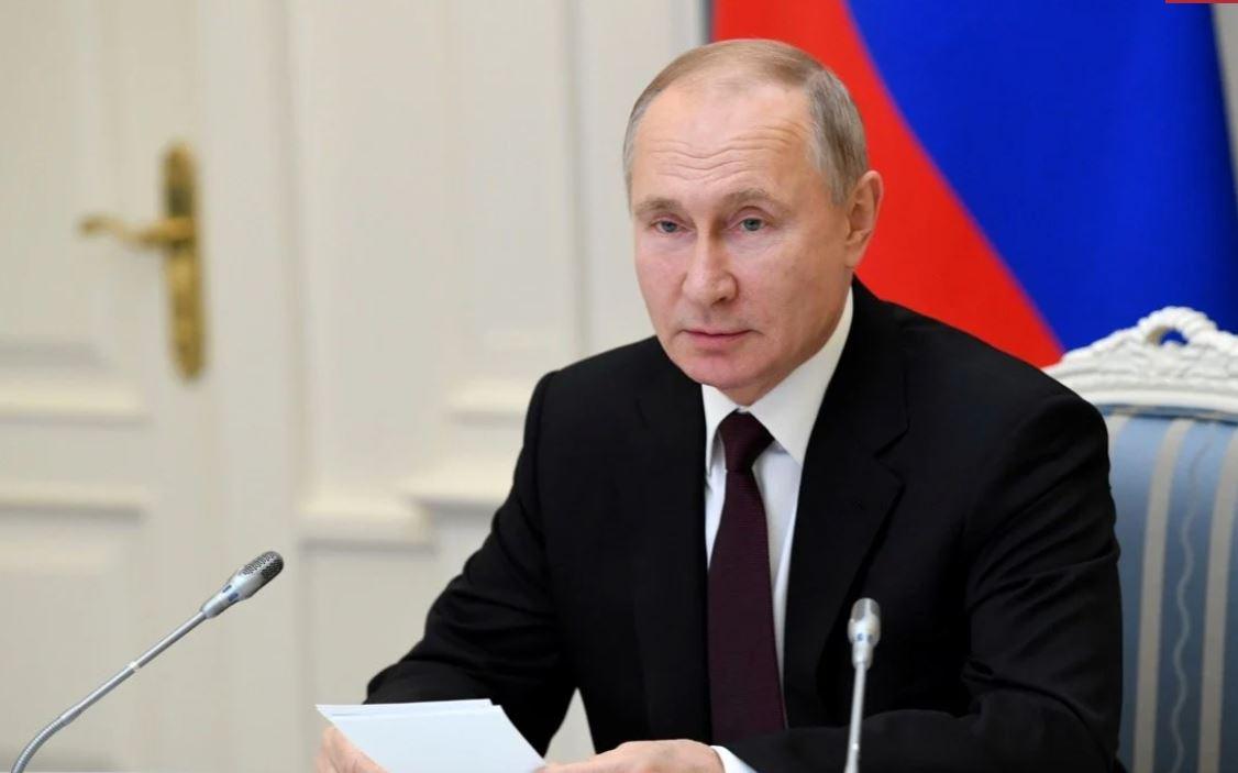 Putin: Të parandalohet përhapja e islamit radikal nga Afganistani