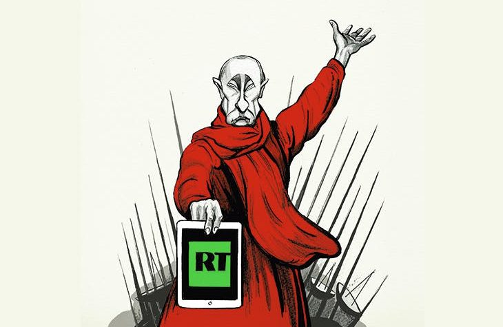 Plani i Kremlinit për të destabilizuar Perëndimin