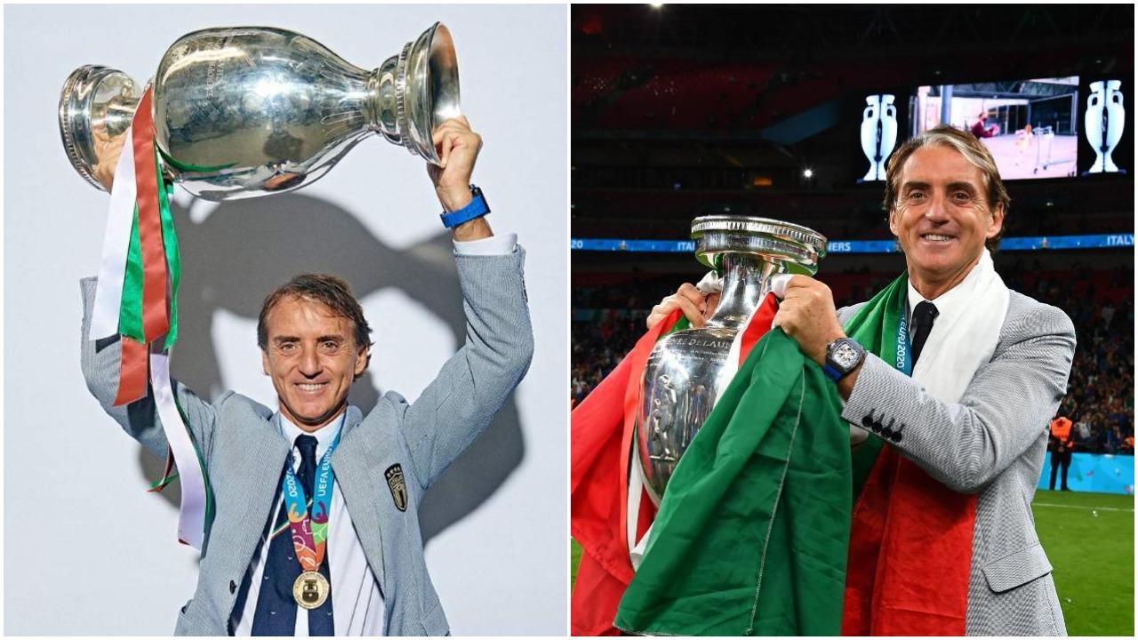 Mancini: Jo vetëm e talentuar, Italia ime plot vlera njerëzore