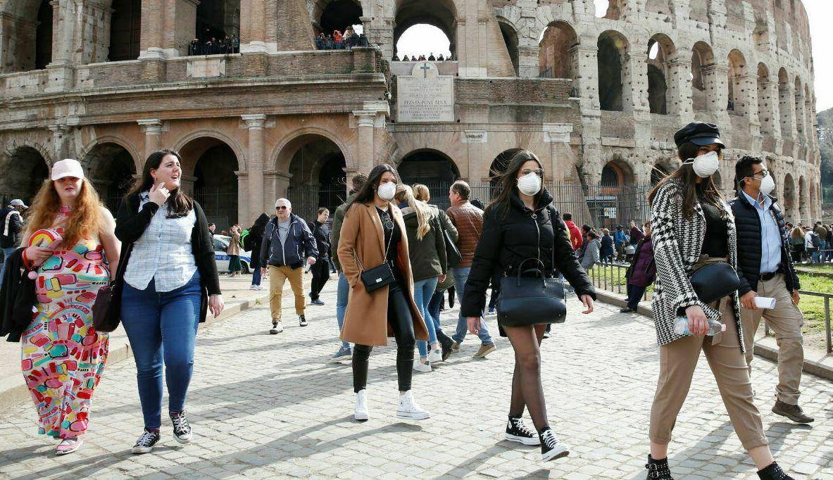 Italia regjistroi 6,619 të infektuar dhe 18 humbje jete në 24 orët e fundit