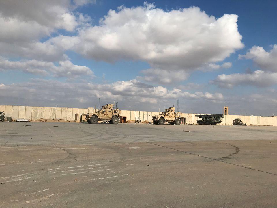 Sulmohet me raketa ambasada dhe baza amerikane në Siri dhe Irak