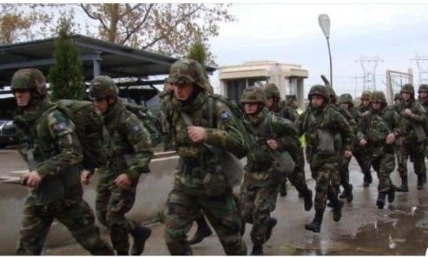 Përmbytjet nga reshjet në Kosovë, ushtria në gatishmëri