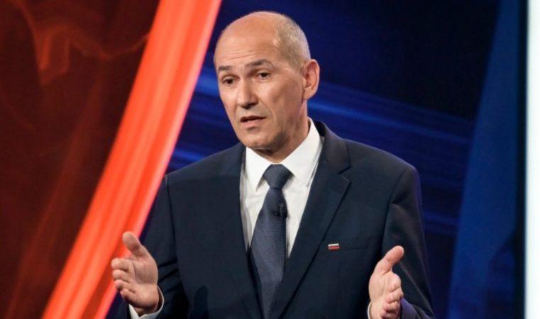 Negociatat/ Kryeministri i Sllovenisë: Në tetor do të përparojmë me Maqedoninë dhe Shqipërinë