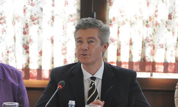 Ish-kryegjykatësi i EULEX-it tregon se çfarë përmbanin dokumentet që iu dhanë prokurorëve serbë