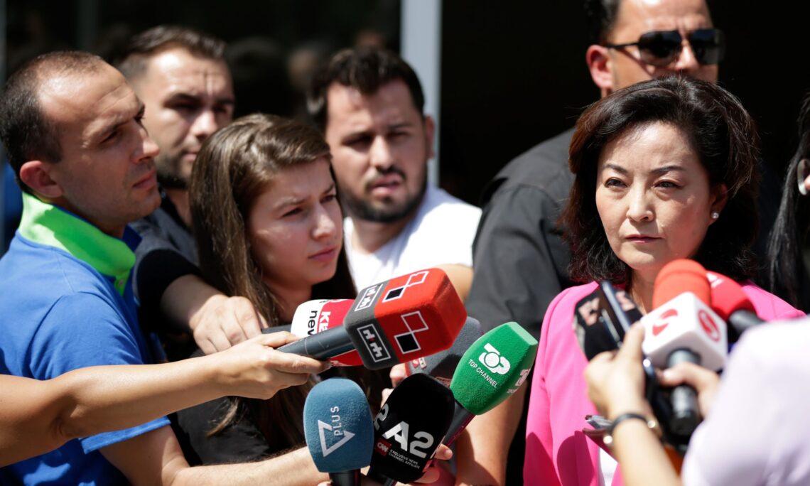 """Thirrja e dytë për distancim nga Berisha, """"ABC"""" zbulon prapaskenat e takimit të Kim me Bashën"""