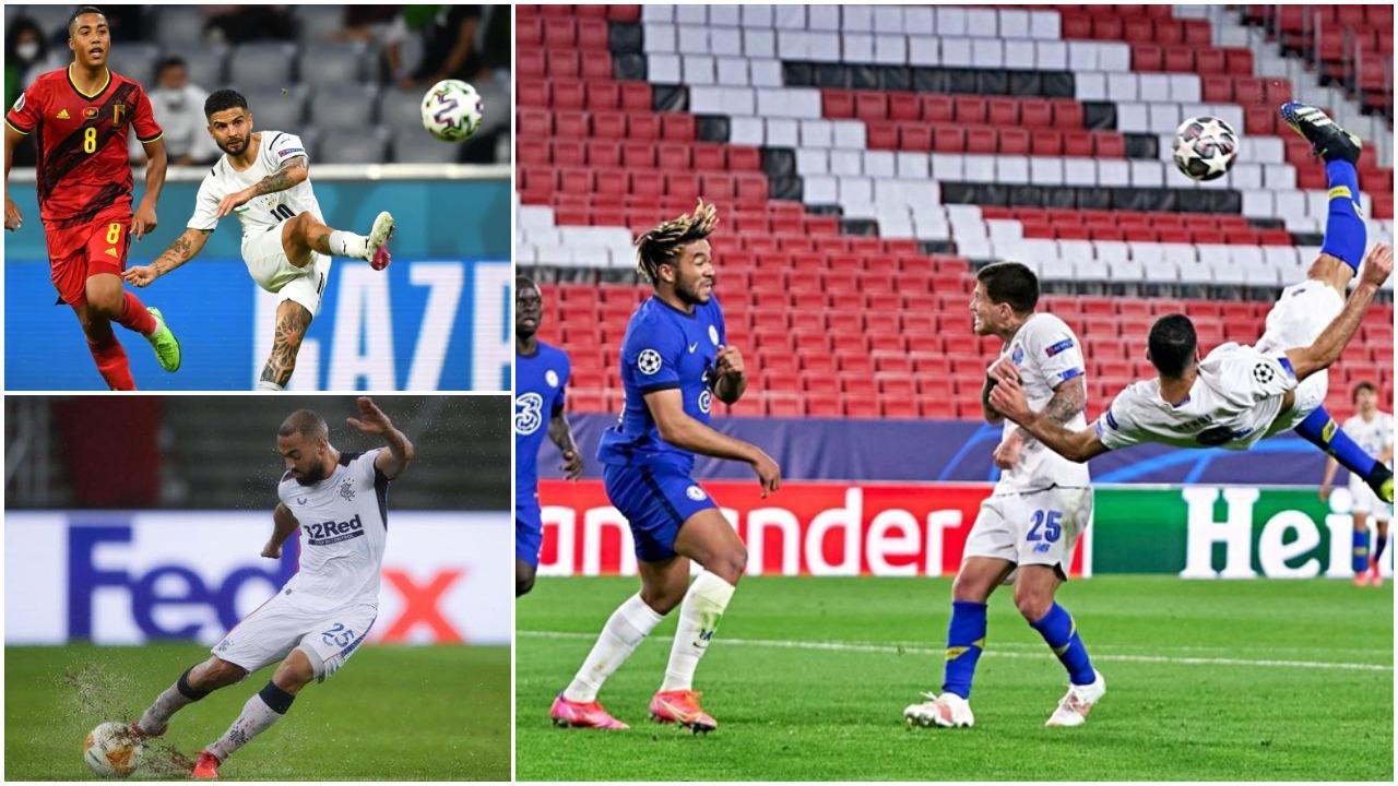 UEFA zgjedh golin më të bukur të sezonit, triumfon perla e një iraniani