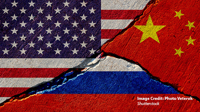 Ja si SHBA-ja synon t'ia kalojë Rusisë dhe Kinës në garën e diplomacisë së vaksinave