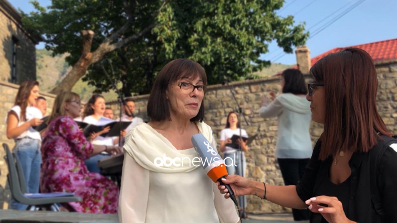 """Fshati turistik i Rehovës priti artistët e """"MIK"""" festival"""