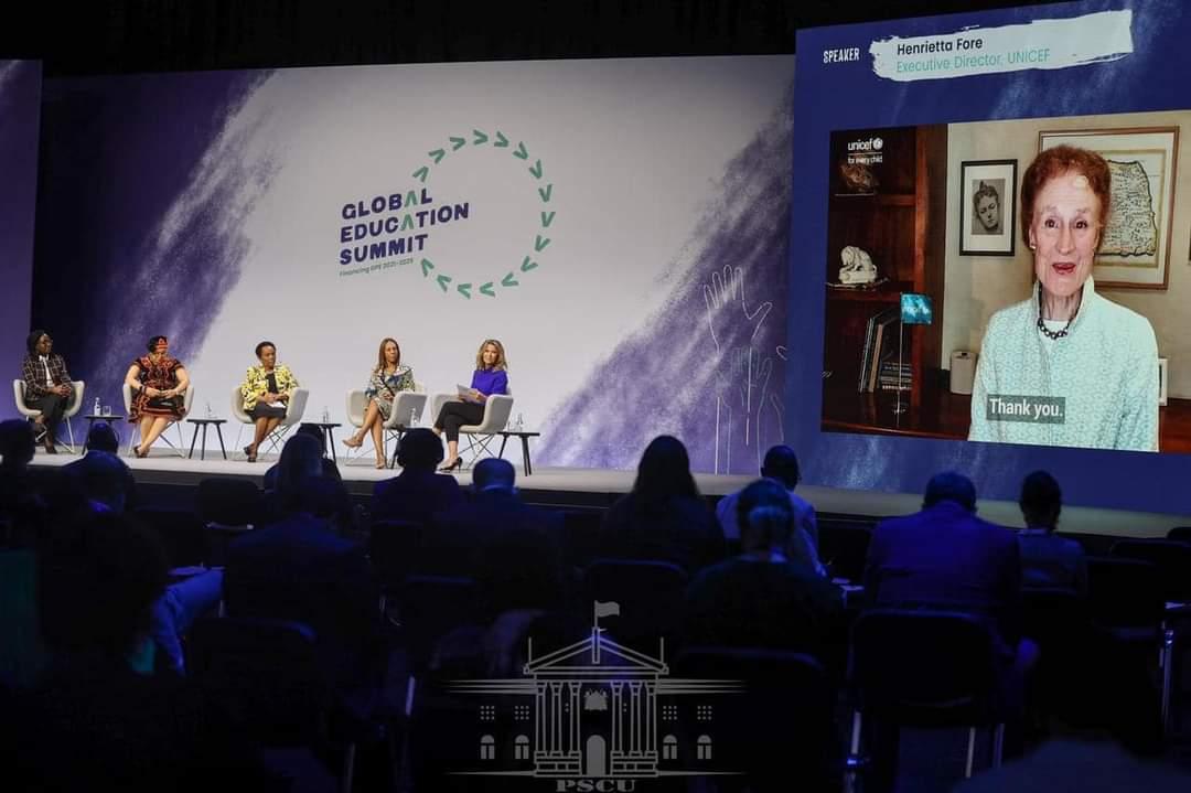 Kushi në Londër: Vëmendje për arsimimin cilësor dhe ringritjen të gjithë bashkë pas pandemisë