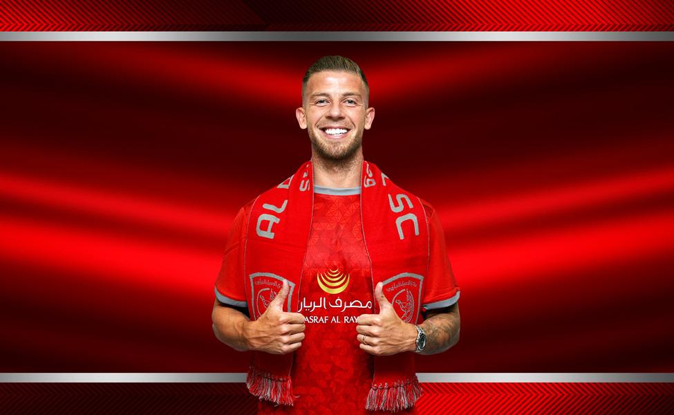 Zyrtare: Alderweireld largohet nga Spurs, firmos në Lindjen e Mesme