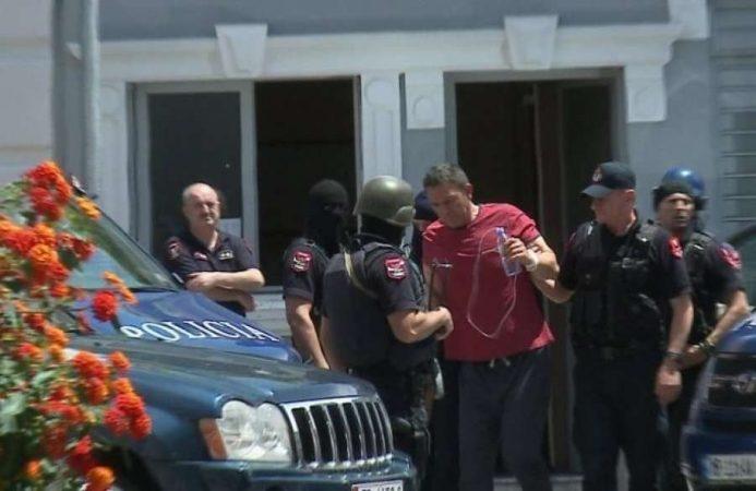 Të akuzuar për vrasjen e dy vëllezërve Beqiri, fillon gjyqi për dosjen e Ardian Çapjas