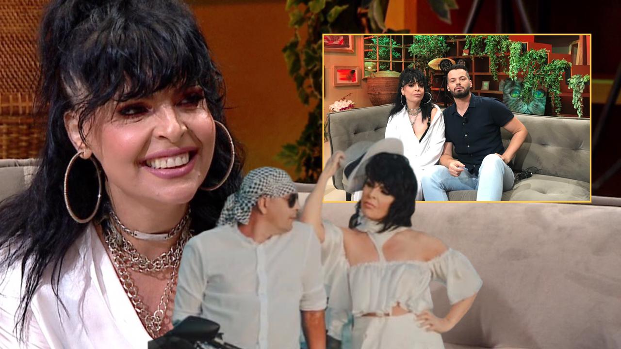 Bashkëshorti në klip? Detajet surprizë, paska edhe një arsye romantike pas zgjedhjes së Aurela Gaçe!