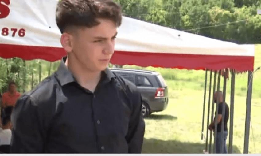 Aksidenti tragjik në Kroaci, flet i mbijetuari: Një 16 vjeçar më ka shpëtuar jetën