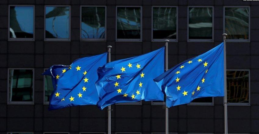 BE kërkon mbështetje për krizën me migrantë në Lituani