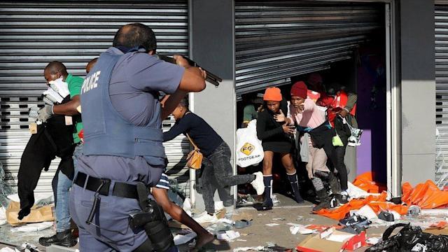 Arrestimi i ish presidentit shkakton trazira në Afrikë, 30 viktima dhe 800 të arrestuar