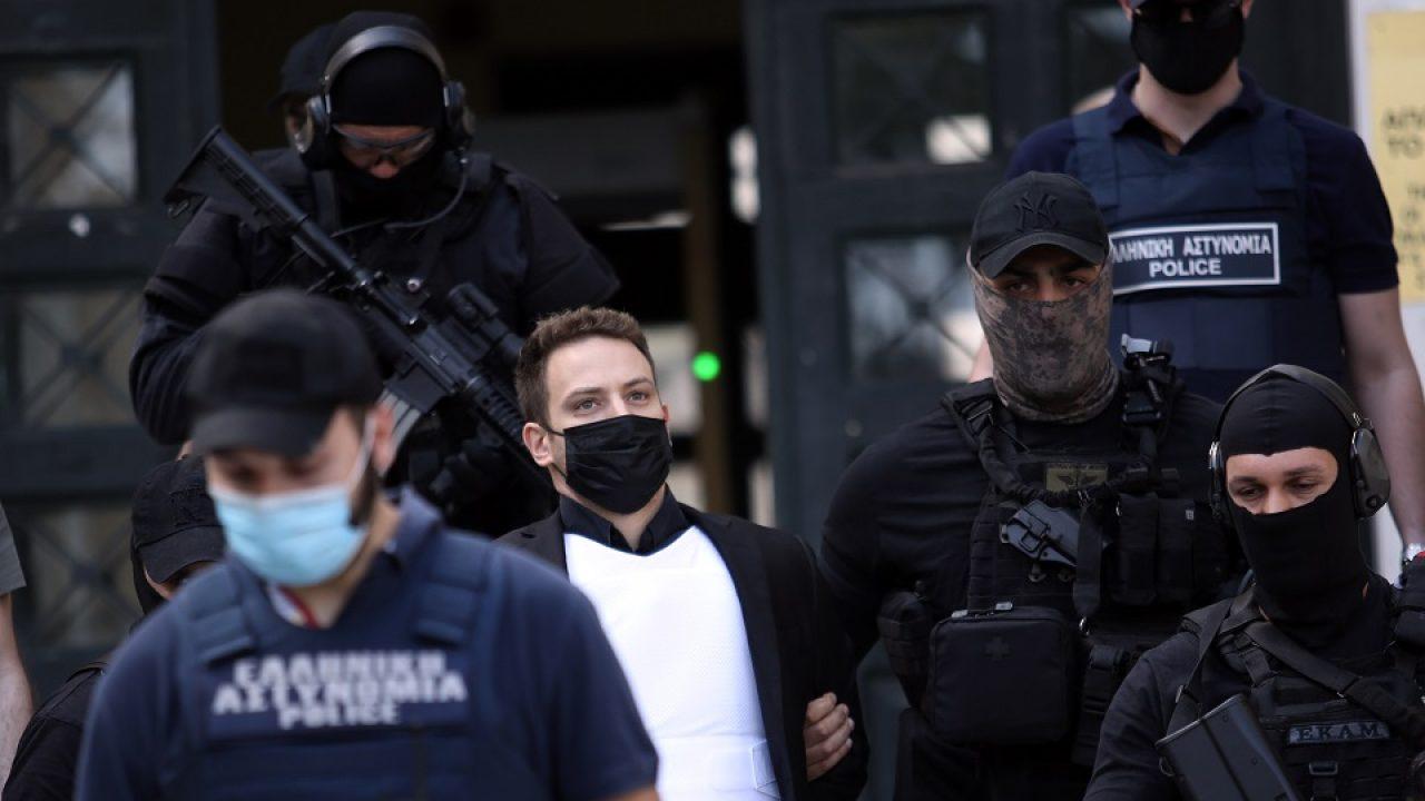 20-vjeçarja në Greqi u vra nga i shoqi në sy të fëmijës, vlerësohen oficerët që hetuan çështjen
