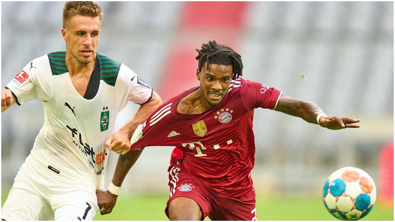 VIDEO/ Interi dhuron spektakël në miqësore, Bayern ka humbur rrugën e fitores