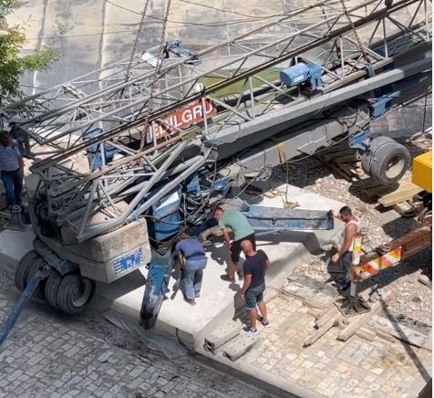 """""""O roje"""", Erion Braçe rrëfen natën e vështirë: Mora policinë, erdhën, qeshën dhe ikën…"""