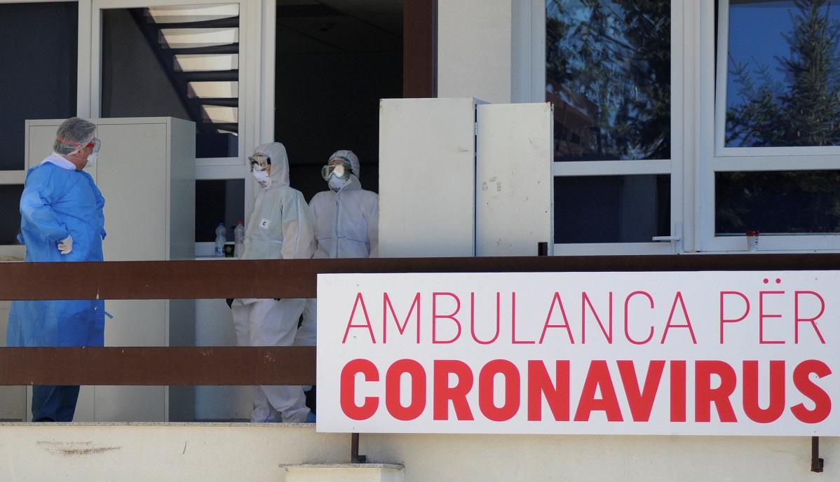 Në Kosovë 92 raste të reja me coronavirus në 24 orët e fundit