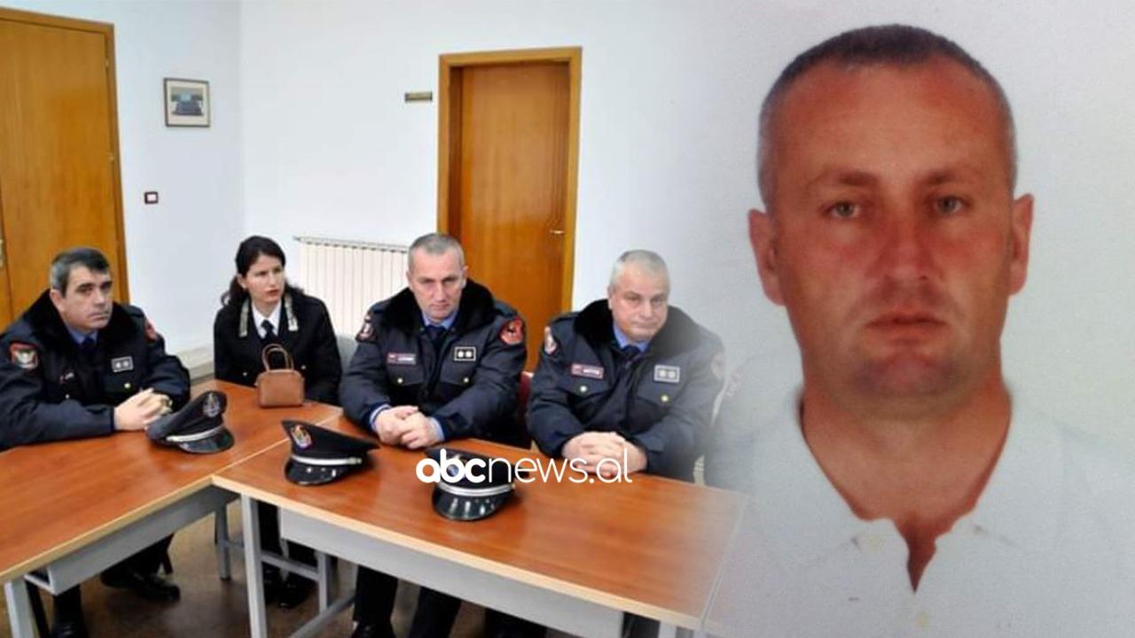 Oficerit të Policisë Gjyqësore në postën e Përrenjasit i djegin makinën gjatë natës