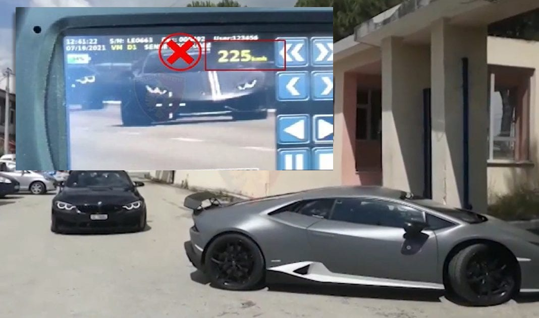 """""""Idiotët me Lamborghini e BMW"""", Braçe: Meritojnë të kyçen brenda"""