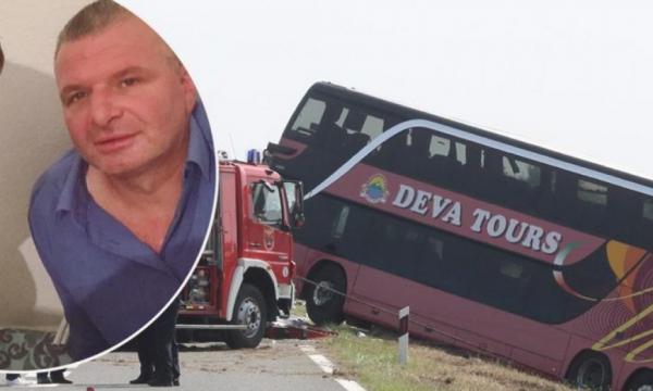 Tragjedia shqiptare, postimi i pronarit për shoferin që vdiq: Ishte burrë i fortë, punëtor i madh
