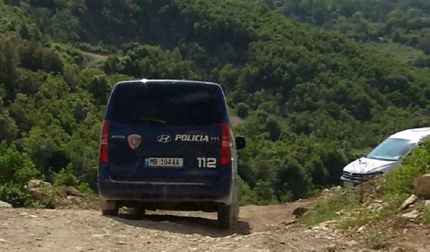 Sherr në Llogara, policia shpall në kërkim 26-vjeçarin