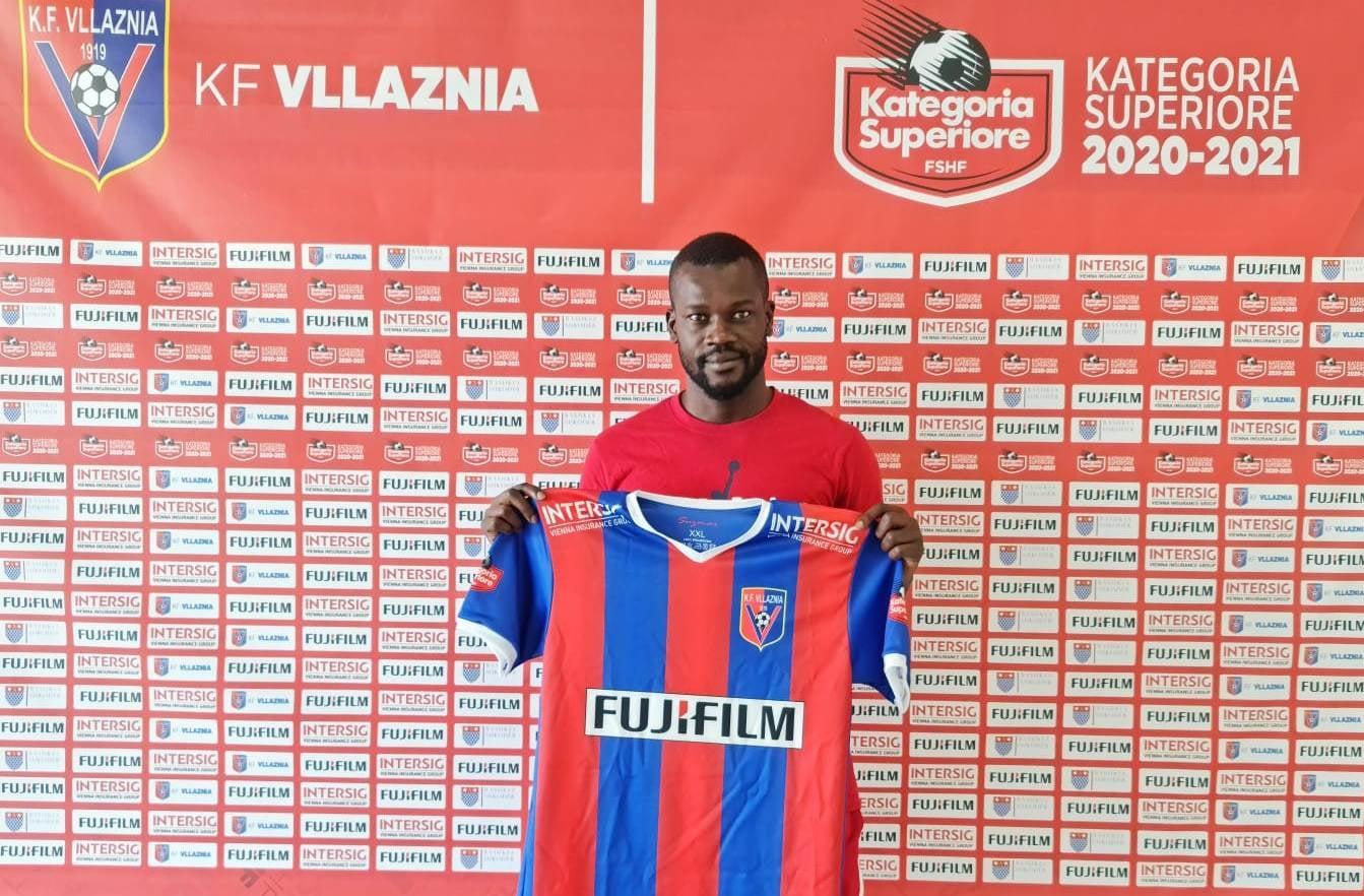 Zyrtare: Afrim i bujshëm i Vllaznisë, firmos me ish-mbrojtësin e Werder Bremen