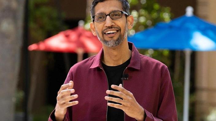 Shefi i Google paralajmëron për kufizime ndaj lirisë së internetit