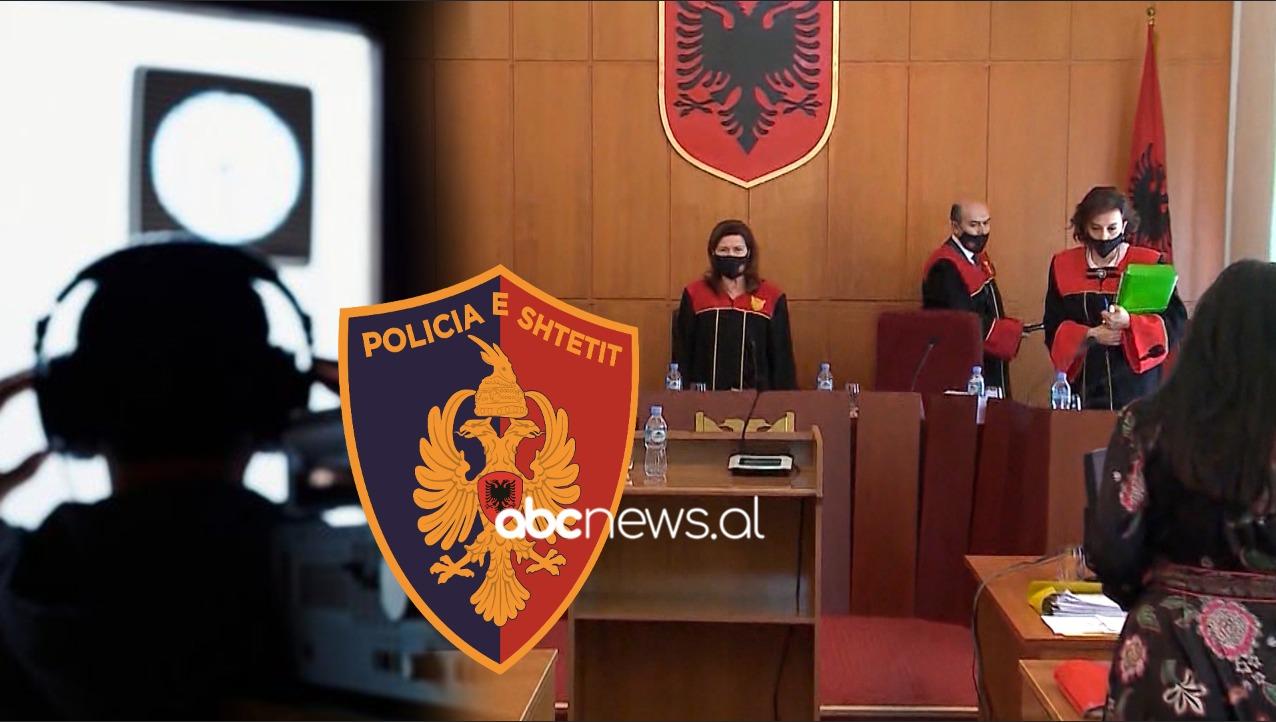 """Gjykata Kushtetuese shqyrton ligjin për """"përgjimet e policisë"""""""