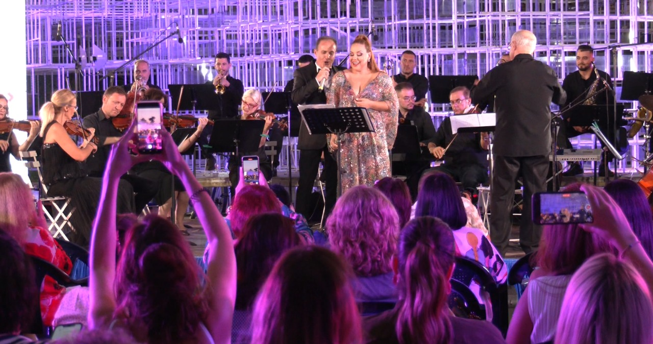 Tusha dhe Kamenica, i binden Aleancës për Teatrin, spostojnë skenën