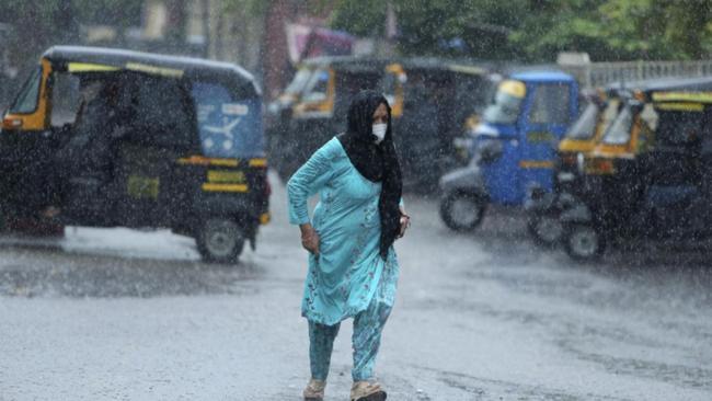 Përmbytje në Indi, humbin jetën 18 persona