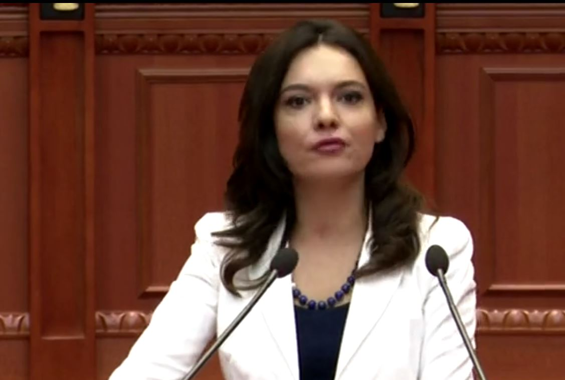 Spiropali: Çliruam Presidencën, uroj që dielli i nxehtë i beharit të ketë pjekur edhe opozitën