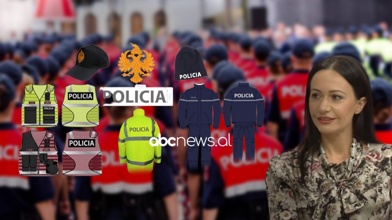 Tenderi abuziv me uniformat e policisë, Edlira Naqellari del në këtë datë para apelit të GJKKO
