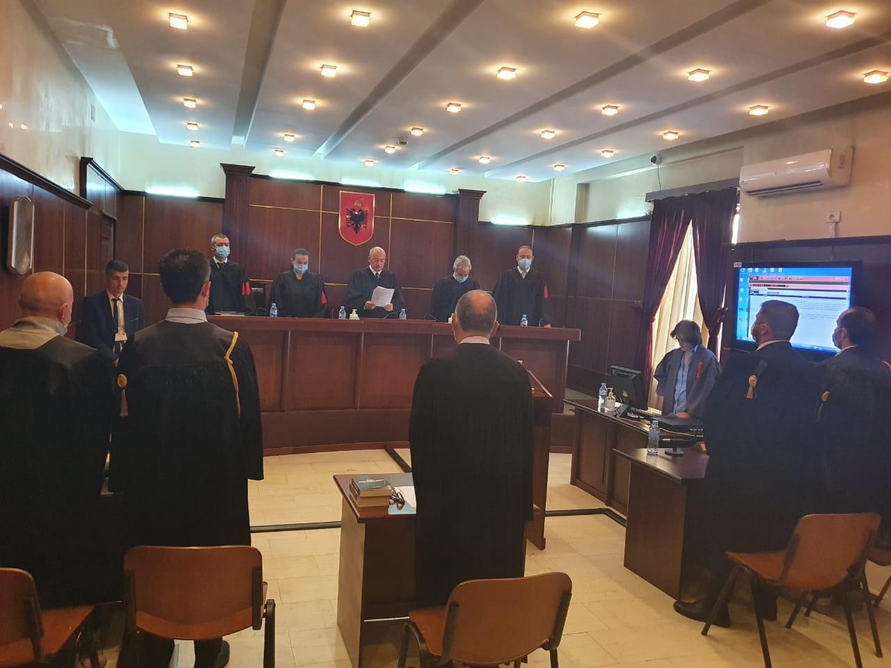 Gjykata e Lartë: Gjyqi Basha-Veliaj për shpifje në Gjykatën e Posaçme