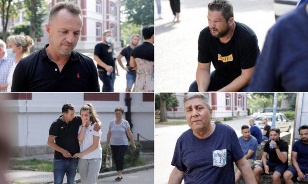 I vdiq vajza në aksident shkon në Kroaci, gjyshi nga Kosova mundohet t'i qetësojë fëmijët e saj