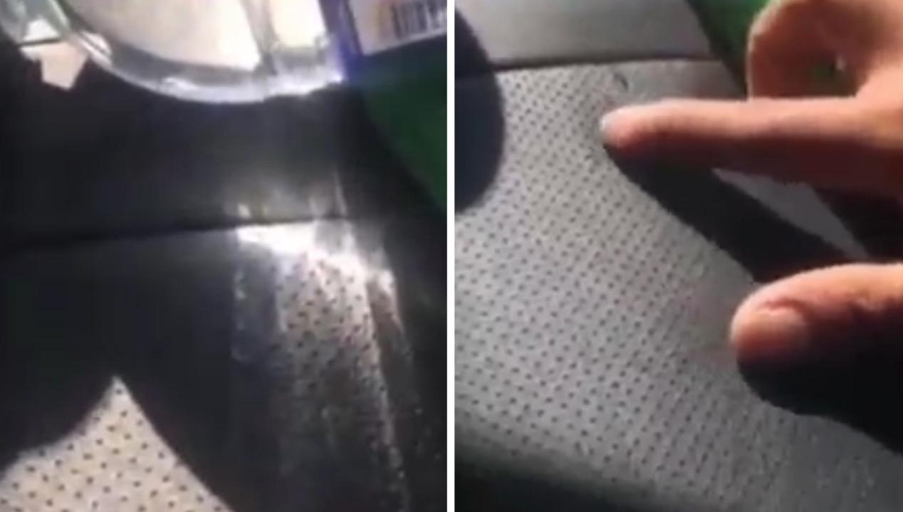 VIDEO/ Si të shmangni zjarrin në automjet gjatë lëvizjes, kujdes nga shishet e ujit