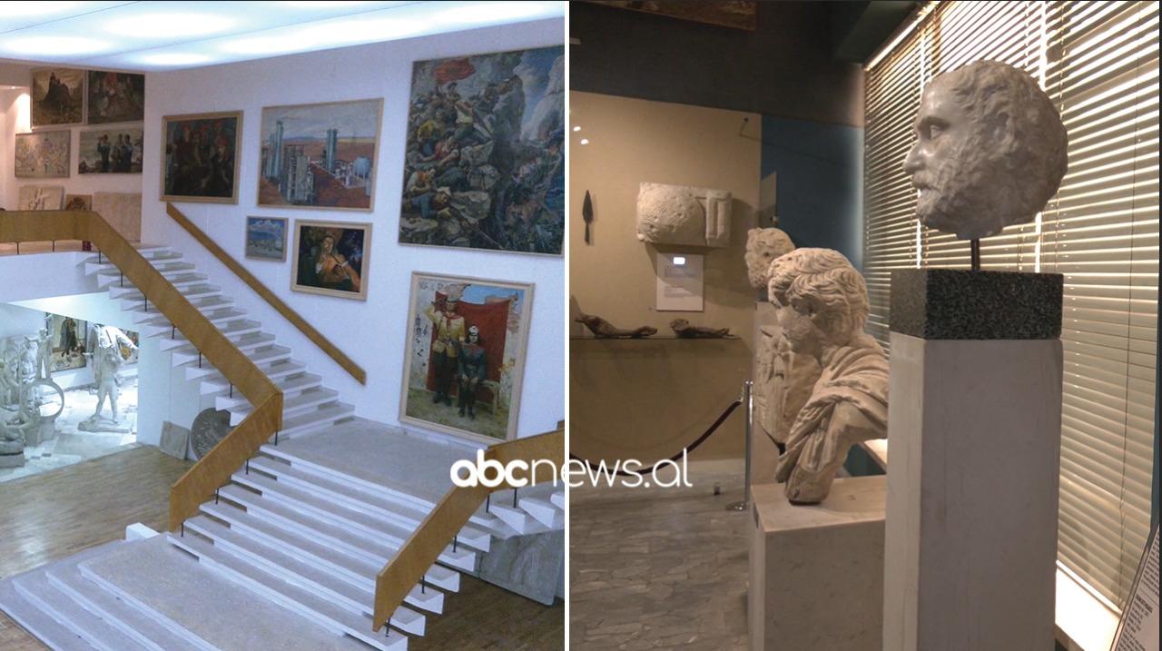Rikthehen vizitorët në muzetë dhe në Galerinë Kombëtare