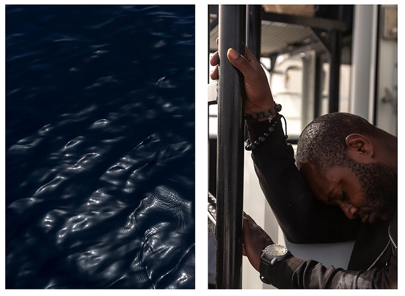 Drama e emigrantëve në ujërat e Egjeut: Ping-pong mes autoriteteve greke dhe turke