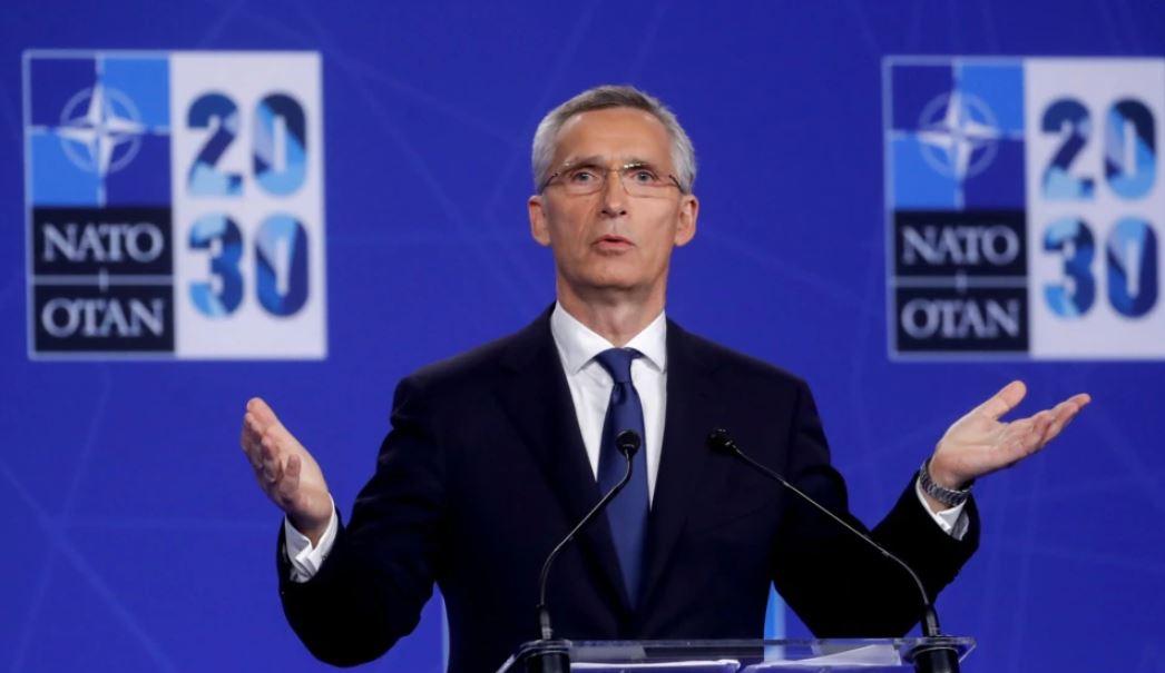 NATO përsërit mbështetjen për Afganistanin