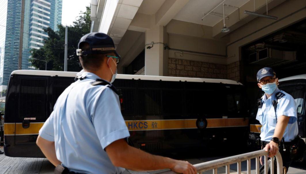 Hong Kong, dënohet personi i parë bazuar në ligjin kinez për sigurinë kombëtare