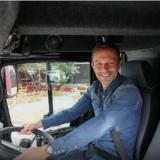 """Pas aksidentit tragjik, shoferi kroat zbulon një """"hile"""" që ju shpëton kur jeni të lodhur në timon"""