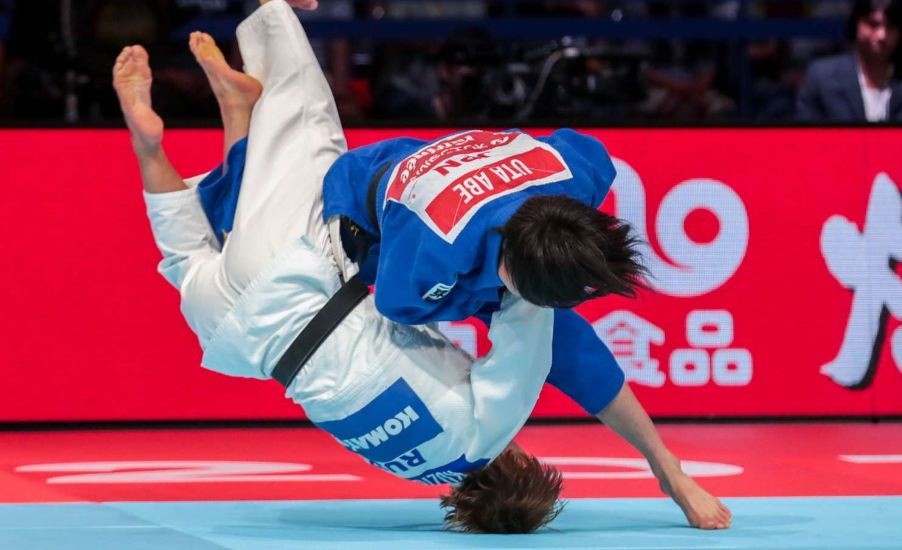S'e bëri Nora me Akilin, por e bëjnë japonezët. Motra dhe vëllai hyjnë në historinë e Olimpiadave