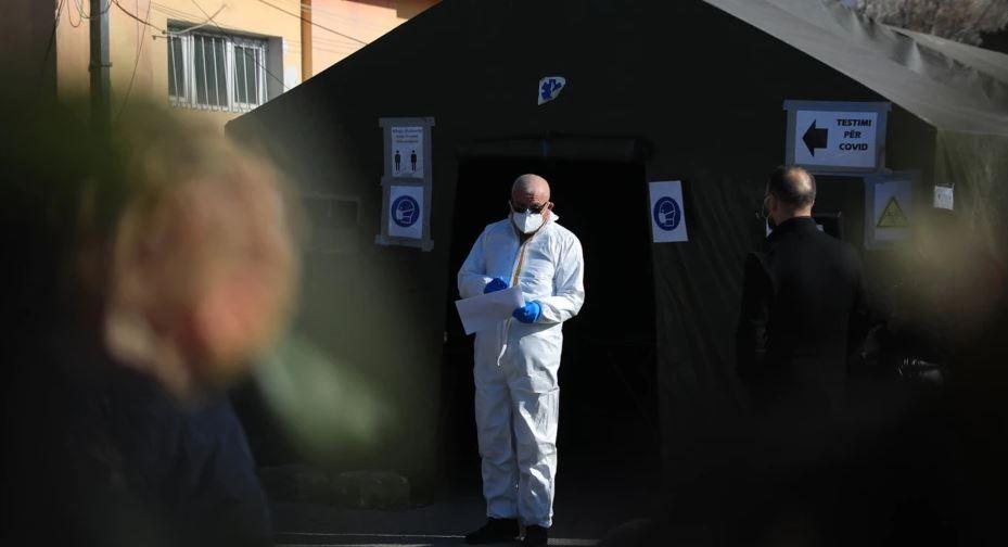 Delta në qarkullim, konfirmohen 58 raste të reja me Covid në Kosovë