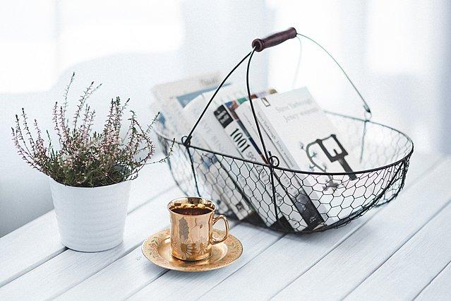 Një këshillë e thjeshtë për të bërë kafe të përsosur në shtëpi