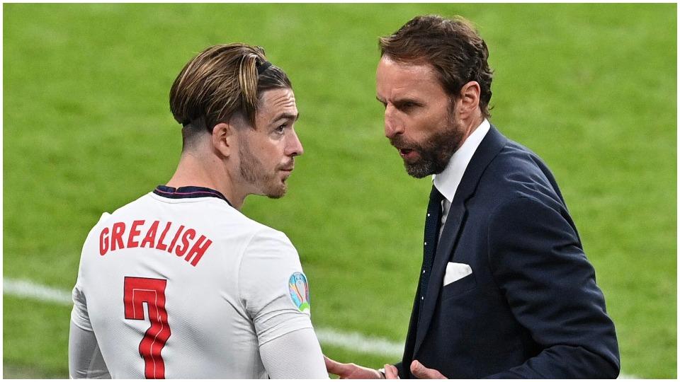"""""""Doja të gjuaja penallti, ishte vendim i trajnerit"""", Grealish u përgjigjet kritikave pas finales"""