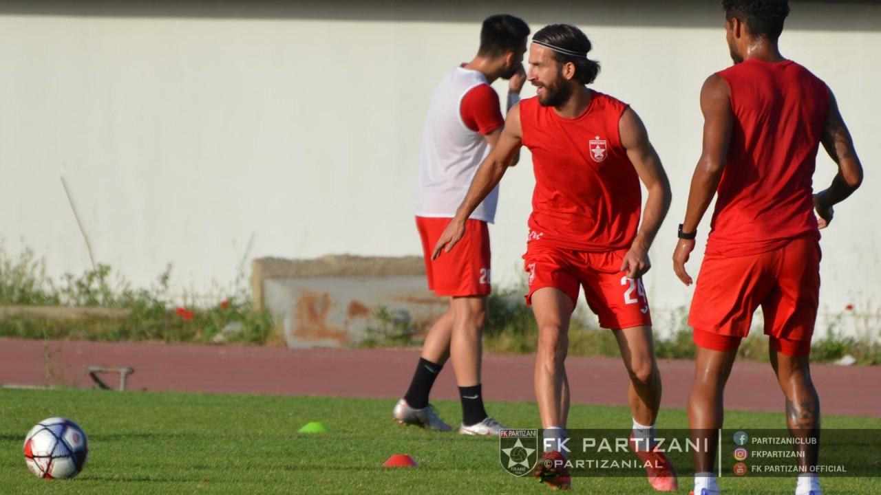Ferhan Hasani flet troç për ABC: Ika prej Ilir Dajës, ju tregoj situatën te Partizani